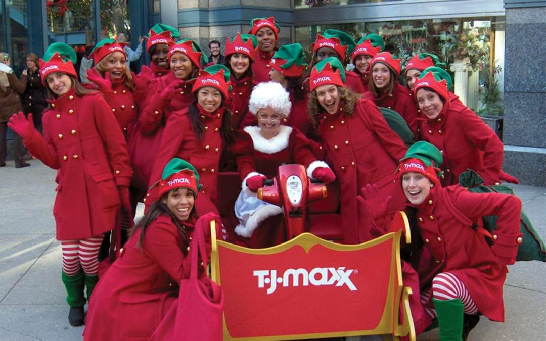 Your Staffing Solutions to Holiday Event Marketing